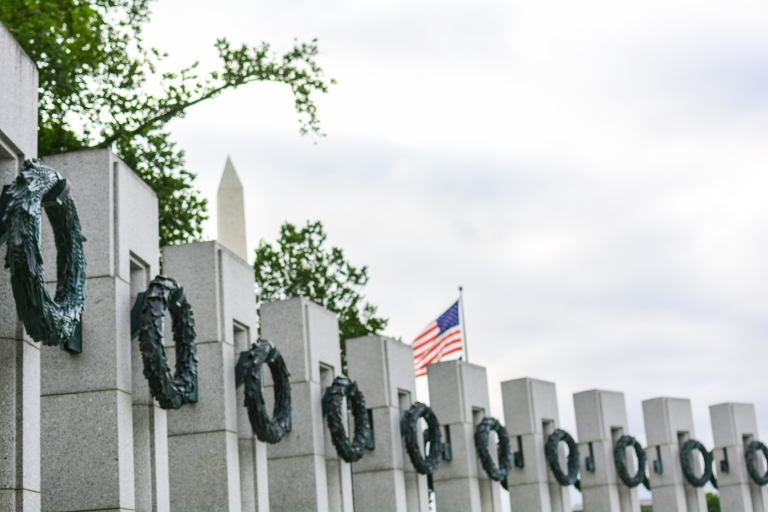 2 war memorial